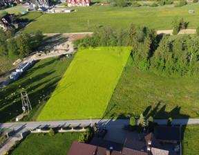 Działka na sprzedaż, Tatrzański Poronin Murzasichle, 3 120 000 zł, 4180 m2, NKT-GS-1403