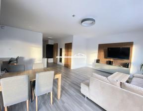 Mieszkanie na sprzedaż, Gdańsk Wrzeszcz Wrzeszcz Dolny Grudziądzka, 1 070 000 zł, 75,54 m2, 58