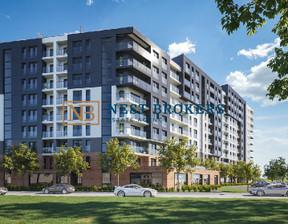 Mieszkanie na sprzedaż, Kraków Kraków-Śródmieście Grzegórzki Fabryczna, 657 670 zł, 50,59 m2, 405460