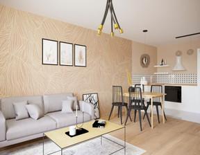 Mieszkanie na sprzedaż, Kraków Grzegórzki al. Pokoju, 421 000 zł, 36,5 m2, 216/9679/OMS