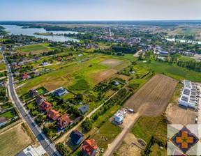 Działka na sprzedaż, Poznański (pow.) Kórnik (gm.) Aleja Flensa, 750 000 zł, 3772 m2, 5