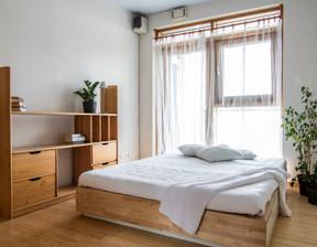 Mieszkanie do wynajęcia, Warszawa Śródmieście Inflancka, 3000 zł, 62 m2, 1120