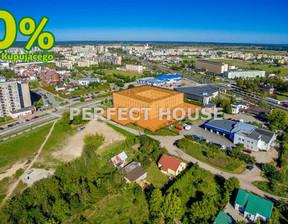 Biuro na sprzedaż, Suwałki M. Suwałki, 5 250 000 zł, 5440 m2, PRF-BS-4444
