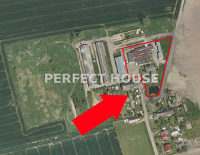 Działka na sprzedaż, Obornicki Rogoźno Karolewo, 1 800 000 zł, 1704 m2, PRF-GS-5279