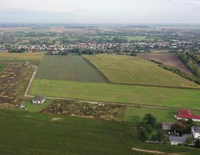 Działka na sprzedaż, Żniński Barcin Wolice Górne Wolice, 73 300 zł, 1562 m2, 400671