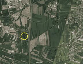 Działka na sprzedaż, Kraków Zwierzyniec Olszanica Olszanicka, 910 000 zł, 3500 m2, 18453224