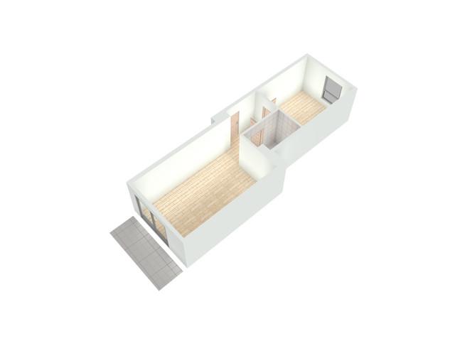 Mieszkanie w inwestycji Atmosfera Atelier, symbol 12 » nportal.pl