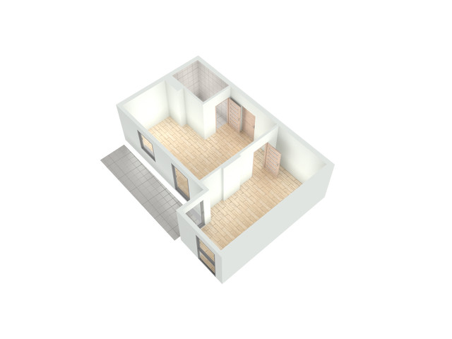 Mieszkanie w inwestycji Atmosfera Atelier, symbol 27 » nportal.pl