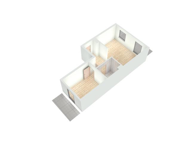 Mieszkanie w inwestycji Atmosfera Atelier, symbol 29 » nportal.pl