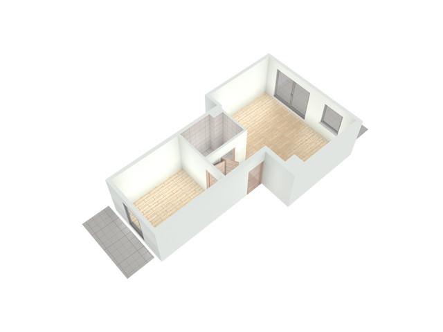 Mieszkanie w inwestycji Atmosfera Atelier, symbol 34 » nportal.pl