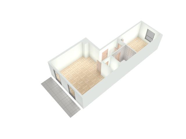 Mieszkanie w inwestycji Atmosfera Atelier, symbol 36 » nportal.pl