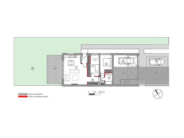 Mieszkanie w inwestycji Chmielowice Apartamenty, budynek Rubinowa, symbol 21-P1 » nportal.pl