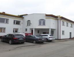 Biurowiec na sprzedaż, Radom Centrum Czachowskiego, 470 000 zł, 251 m2, 624