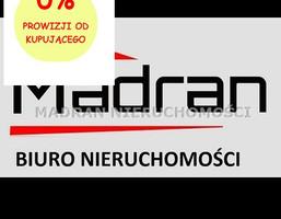 Działka na sprzedaż, Łódź M. Łódź Bałuty Radogoszcz, 2 008 500 zł, 4017 m2, MDR-GS-236