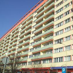 Mieszkanie na sprzedaż, Szczecin Centrum Aleja Wyzwolenia, 155 000 zł, 36 m2, MKL2992017