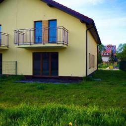 Dom na sprzedaż, Szczecin Płonia-Śmierdnica-Jezierzyce, 545 000 zł, 130 m2, MKL01876