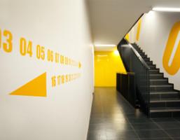 Mieszkanie w inwestycji Osiedle Bajkowe, budynek Barwicka 14, symbol 5
