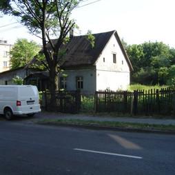 Działka na sprzedaż, Katowice M. Katowice Janów, 533 000 zł, 2665 m2, MAX-GS-9