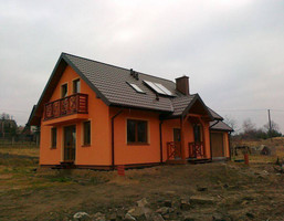 Dom na sprzedaż, Wieruszowski Gm. Wieruszów, 216 000 zł, 178 m2, 393550162