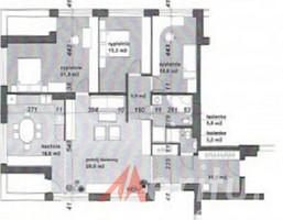 Mieszkanie na sprzedaż, Białystok Bojary Łąkowa, 472 000 zł, 118 m2, 28/4960/OMS