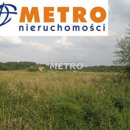 Działka na sprzedaż, Bydgoszcz M. Bydgoszcz Piaski, 191 760 zł, 1598 m2, MET-GS-95377-2