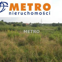 Działka na sprzedaż, Bydgoszcz M. Bydgoszcz Piaski, 271 000 zł, 2200 m2, MET-GS-95375-2