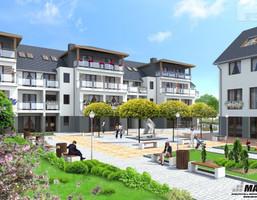 Mieszkanie na sprzedaż, Wrocławski Kąty Wrocławskie Krzeptów Tymiankowa, 202 316 zł, 54,68 m2, 80