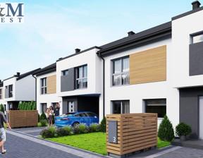 Dom na sprzedaż, Katowice Podlesie Słonecznikowa, 584 799 zł, 99,6 m2, 8