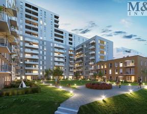 Mieszkanie na sprzedaż, Katowice Dąb, 357 106 zł, 37,99 m2, 4
