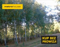 Działka na sprzedaż, Brodnicki Brzozie Świecie, 70 500 zł, 1521 m2, FORY139