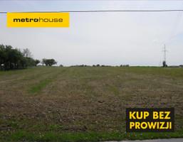 Działka na sprzedaż, Radom Kierzków, 99 500 zł, 1027 m2, NYJY589
