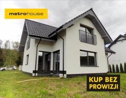 Dom na sprzedaż, Myśliborski Barlinek, 415 000 zł, 159 m2, KUCY564
