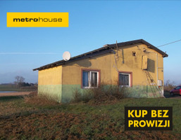 Dom na sprzedaż, Iławski Iława Gromoty, 250 000 zł, 55 m2, MYLU875