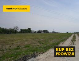 Działka na sprzedaż, Radom Kierzków, 102 400 zł, 1024 m2, JANY805