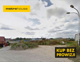 Działka na sprzedaż, Lublin Ponikwoda, 693 550 zł, 1067 m2, BAFI465
