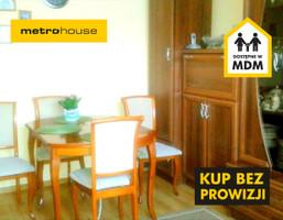Mieszkanie na sprzedaż, Mławski Mława Grzebskiego, 155 000 zł, 56,7 m2, NAFA599