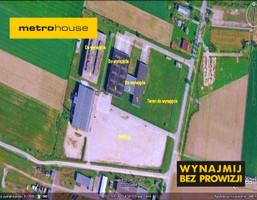 Fabryka, zakład na wynajem, Ostrowski Ostrów Wielkopolski, 157 500 zł, 16 987 m2, ZIFU536
