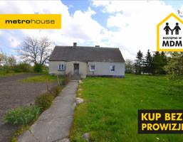 Dom na sprzedaż, Sztumski Dzierzgoń Żuławka Sztumska, 160 000 zł, 100 m2, GYGO288
