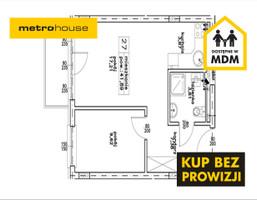 Mieszkanie na sprzedaż, Kołobrzeski Gościno Kwiatowa, 147 100 zł, 41,89 m2, GUDY754