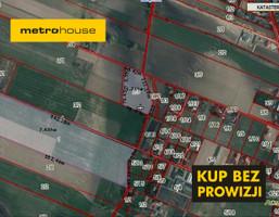 Działka na sprzedaż, Poznań Krzesiny-Pokrzywno-Garaszewo, 1 820 000 zł, 12 115 m2, JIME699
