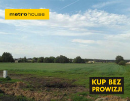 Działka na sprzedaż, Poznań Sczepankowo-Spławie-Krzesinki, 388 000 zł, 2000 m2, JISA069