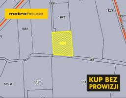 Działka na sprzedaż, Poznański Dopiewo Gołuski, 360 000 zł, 3269 m2, ZENI417