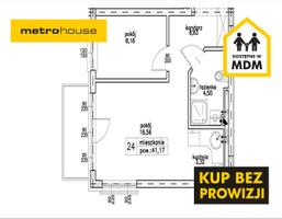 Mieszkanie na sprzedaż, Kołobrzeski Gościno Kwiatowa, 144 507 zł, 41,17 m2, BODO478