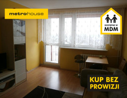 Mieszkanie na sprzedaż, Chorzów Chorzów Ii 3 Maja, 155 000 zł, 47,2 m2, HUDE285