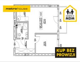 Mieszkanie na sprzedaż, Kołobrzeski Gościno Kwiatowa, 143 683 zł, 41,89 m2, KOKO417
