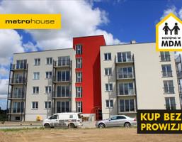 Mieszkanie na sprzedaż, Kołobrzeski Gościno Kwiatowa, 137 986 zł, 41,89 m2, SUXU215