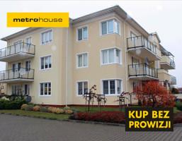 Mieszkanie na sprzedaż, Kołobrzeski Kołobrzeg Grzybowo Piaskowa, 390 000 zł, 61,3 m2, BORA418