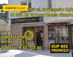 Działka na sprzedaż, Kołobrzeski Rymań Dębica, 80 000 zł, 17 378 m2, BARO615