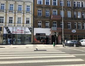 Lokal gastronomiczny na sprzedaż, Szczecin Centrum Wojska Polskiego, 625 000 zł, 77 m2, 60