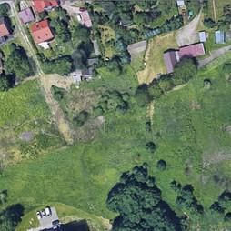 Działka na sprzedaż, Kraków Podgórze Podhalańska, 750 000 zł, 1080 m2, 50852